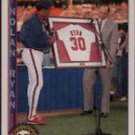 1993 Pacific Ryan 27th Season #242 Nolan Ryan
