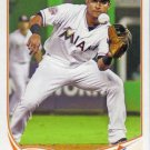2013 Topps #543 Donovan Solano