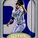 2012 Topps Gypsy Queen #11 Matt Joyce