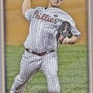 2012 Topps Gypsy Queen Mini #277 Vance Worley