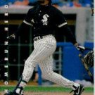 1993 Upper Deck Home Run Heroes #HR12 George Bell