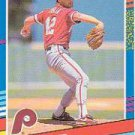 1991 Donruss 377 Don Carman