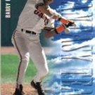 1994 Upper Deck #38 Barry Bonds FT