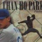 1994 Upper Deck #520 Chan Ho Park RC