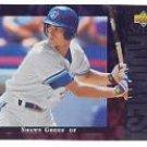 1994 Upper Deck #15 Shawn Green