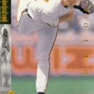 1994 Upper Deck #102 Mike Mussina