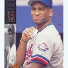 1994 Upper Deck #250 Curtis Pride RC