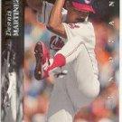 1994 Upper Deck #358 Dennis Martinez