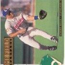 1994 Upper Deck #285 Albert Belle HFA