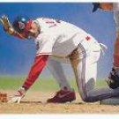 1994 Upper Deck #215 Kenny Lofton