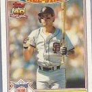 1991 Topps Glossy All Stars #13 Will Clark