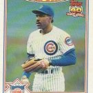 1991 Topps Glossy All Stars #19 Andre Dawson