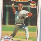 1991 Topps Glossy All Stars #21 Jack Armstrong