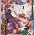 1994 Upper Deck #282 Mo Vaughn HFA