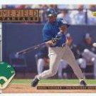 1994 Upper Deck #288 Greg Vaughn HFA