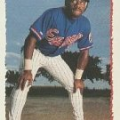 1995 Topps #315 Marquis Grissom