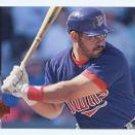 1994 Upper Deck #302 Pedro Munoz