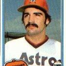 1981 Topps #148 Randy Niemann