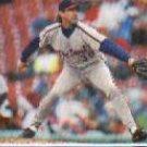1994 Upper Deck #321 Mike Henneman