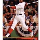 2004 Upper Deck #302 David Ortiz