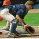 1994 Upper Deck #404 Scott Servais
