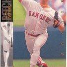 1994 Upper Deck #418 Roger Pavlik
