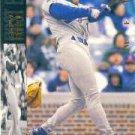 1994 Upper Deck #421 David Segui