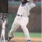 1994 Upper Deck #434 Willie Banks
