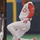 1994 Upper Deck #437 Tony Fernandez