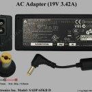 Delta 19V 3.42A 5.5/1.65MM SADP-65KB AC Adapter