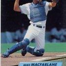 1992 Ultra #73 Mike Macfarlane