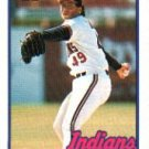 1989 Topps #599 Tom Candiotti