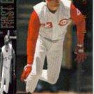 1994 Upper Deck #494 Hal Morris