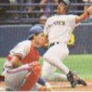 1994 Upper Deck #495 Derek Bell