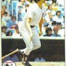 1979 Topps #599 Jim Spencer