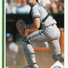 1991 Upper Deck #147 Pat Borders