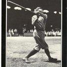 1992 Megacards Ruth #54 Babe Ruth