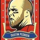 2013 Triple Play All-Stars #13 Dustin Pedroia