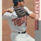 1998 Score Rookie Traded #151 Todd Walker