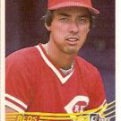 1984 Donruss #81 Tom Foley