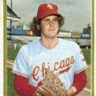 1974 Topps #486 Steve Stone