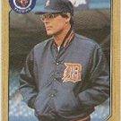 1987 Topps 384 Johnny Grubb