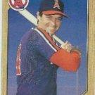 1987 Topps 474 Jerry Narron