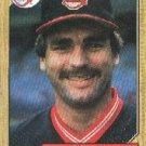 1987 Topps 551 Frank Wills
