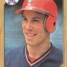 1987 Topps 558 Greg Gagne