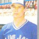 1989 Fleer 245 Todd Stottlemyre