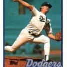 1989 Topps 425 Jay Howell