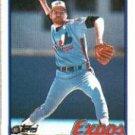 1989 Topps 464 Bryn Smith