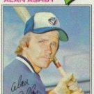 1977 Topps #564 Alan Ashby