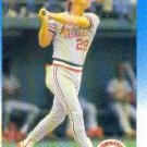 1987 Fleer #296 Tom Herr